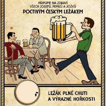 Pivní speciál PEPOVA 11 na víkend 29 – 31. března 2019