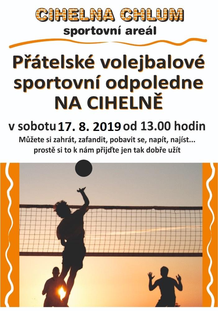 Volejbal_Cihelna 2019